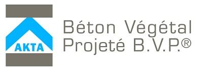 Akta BVP – BVP® le Béton Végétal Projeté